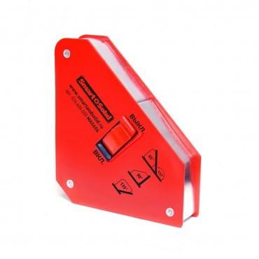 Smart&Solid MAG 606 Отключаемый магнитный угольник для сварки