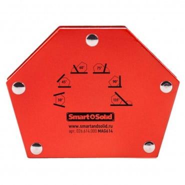 Smart&Solid MAG 614 Универсальный магнитный угольник для сварки