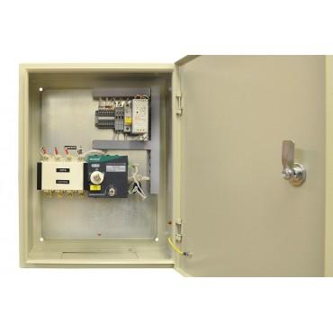 Блок ТСС АВР 70-80 кВт СТАНДАРТ (160А)