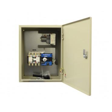 Блок ТСС АВР 30-50 кВт ПРОФ (100А, РКН)