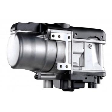 ТСС (TSS) ПЖД с комплектом для установки Diesel 8-24кВт (Webasto)