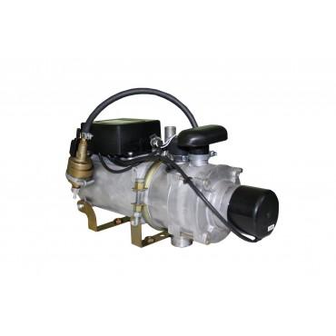 ПЖД с комплектом для установки ТСС ММЗ (20-60)