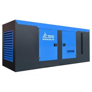 ТСС (TSS) Кожух шумозащитный для ММЗ 30-60 кВт