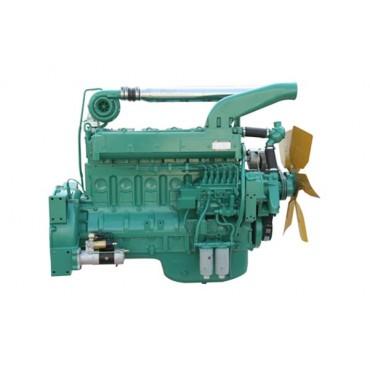 ТСС (TSS) Diesel TDK 288 6LTE (G128 ZLD11) Двигатель