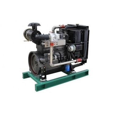Двигатель DIesel ТСС TDK-N 56 4LT (N4105ZDS)