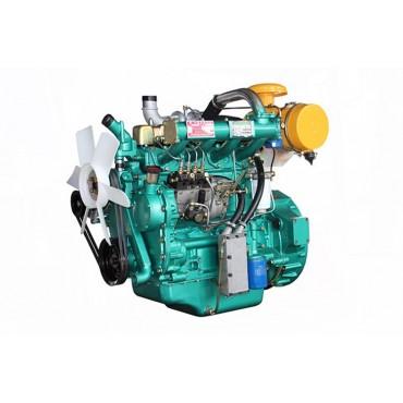 Двигатель DIesel ТСС TDK 66 4LT(MD-66К ) (R 4105 ZLDS1)