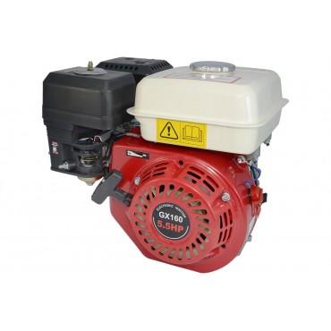 Двигатель аналог Honda GX 160 (Хонда GX 160) тип S (D=20 mm) ТСС GX 160