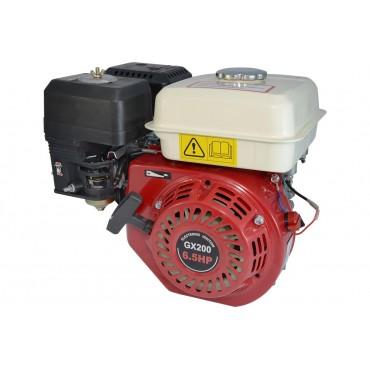 Двигатель аналог Honda GX200 (Хонда GX 200) тип S (D=20 mm) ТСС GX200