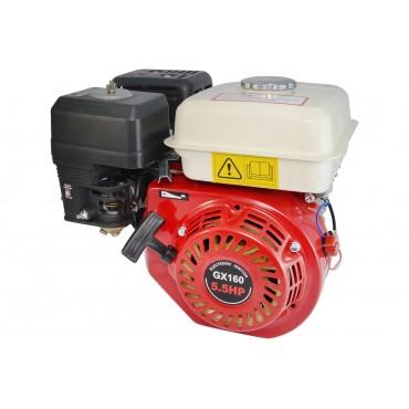 Двигатель аналог Honda GX 160 (Хонда GX 160) Тип Q (D=19.05 mm) ТСС GX 160