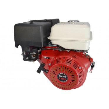 Двигатель ТСС GX 390 (Тип S / 25.0мм)