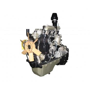 Двигатель ТСС ММЗ Д-243-449