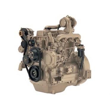 Двигатель  John Deere ТСС 4045TF258