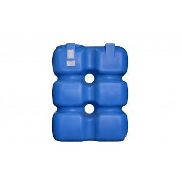 ТСС (TSS) Бак топливный 1000л пластиковый, Т1000КЗ