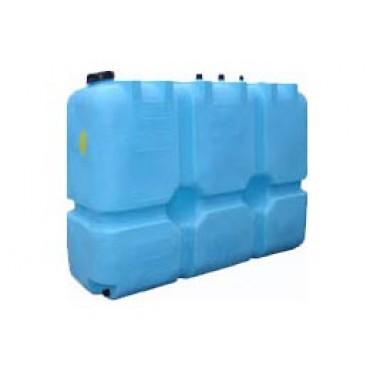 ТСС (TSS) Бак топливный 2000л пластиковый