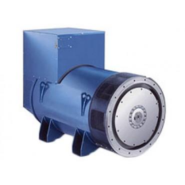 Дизельный генератор ТСС Mecc Alte ECO38-1L SAE 1/14 (200 кВт)