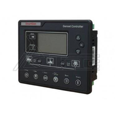 Контроллер ТСС SMARTGEN HGM-6120