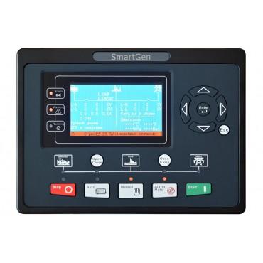 Контроллер ТСС SMARTGEN HGM-9320 MPU