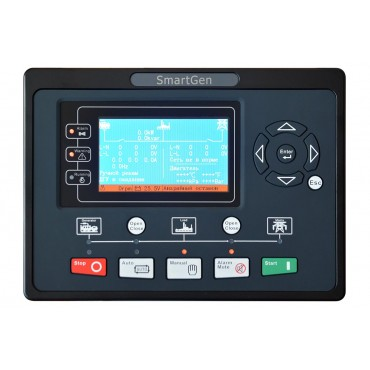Контроллер ТСС SMARTGEN HGM-9320 CAN
