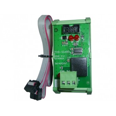 Адаптер для контроллера SMARTGEN ТСС RS-485