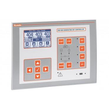 Контроллер ТСС Lovato RGK800