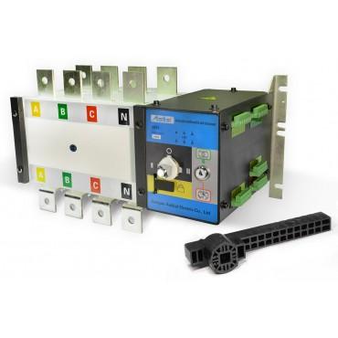 Реверсивный рубильник (Блок ATS) ТСС SKT1 630А