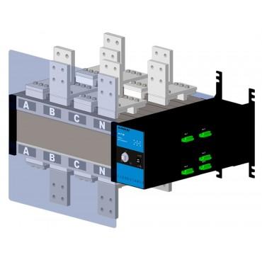 Реверсивный рубильник (Блок ATS) ТСС SKT1 3200А