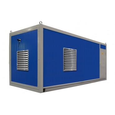 ТСС (TSS) Контейнер ПБК-6 6000х2300х2900 базовая комплектация (для ДГУ от 300 до 600 кВт)