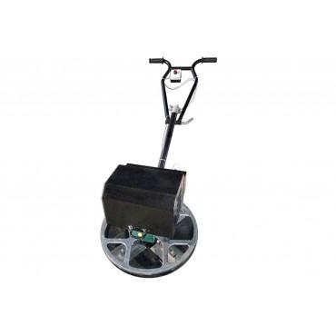 Машина заглаживающая электрическая (лопасти, диск) с УЗО ТСС DMD600 220В