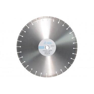 Алмазный диск ТСС Д-450 мм premium