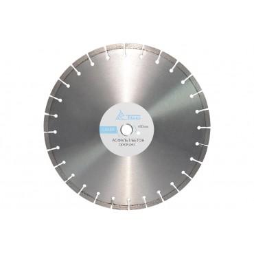 Алмазный диск ТСС Д-400 мм premium