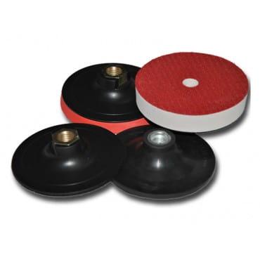 Пластиковый держатель для гибкого шлифовального круга Messer 100D