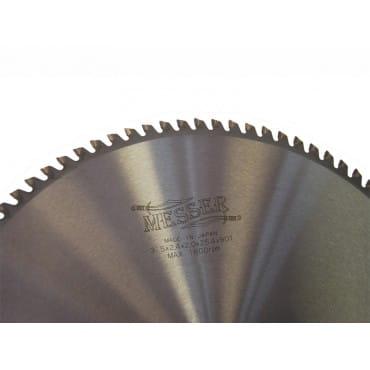 ТСТ диск Messer 320мм по сэндвич панелям, макс обороты 1800, 320D-2.2T-80S-25.4H