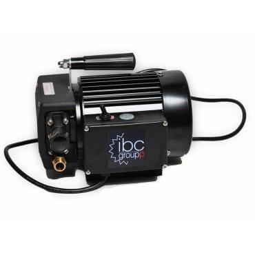 Электрический опресовочный насос Messer ТН400Р