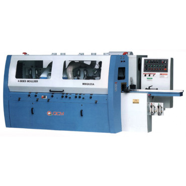 Четырехсторонний станок LTT QMB620A