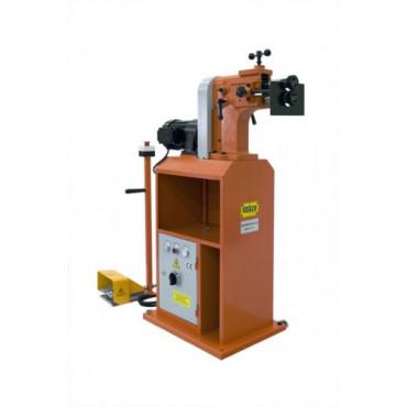 Зиговочный электромеханический станок Stalex ETB-12