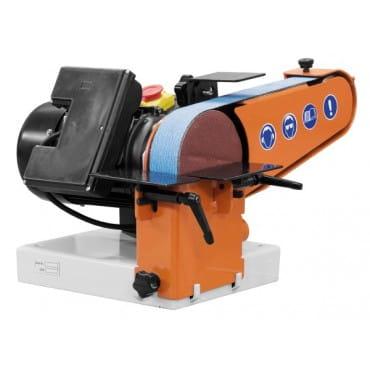 Stalex S-50 Ленточно-шлифовальный станок