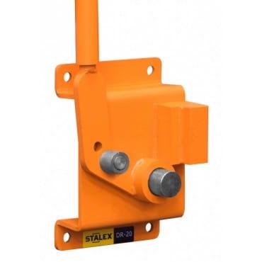 Stalex DR-20 Станок для гибки арматуры