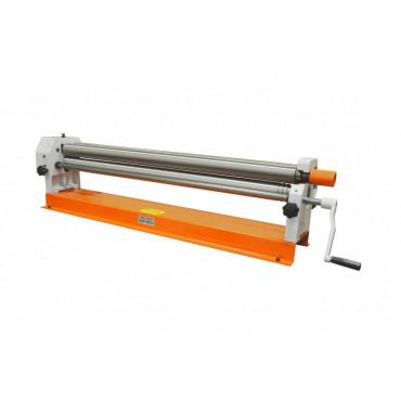 Вальцовочный ручной станок Stalex W01-1.5х1300 L