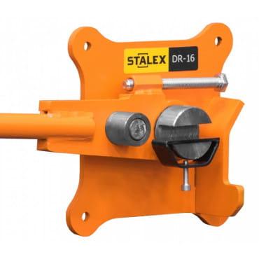 Станок для гибки арматуры Stalex DR-16