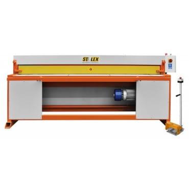 STALEX GM 1250/1.5 Электромеханическая гильотина