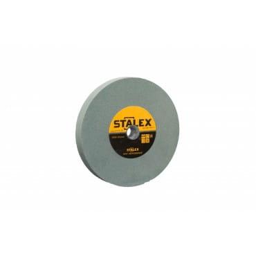 Круг абразивный Stalex GC80 200х25х19,5