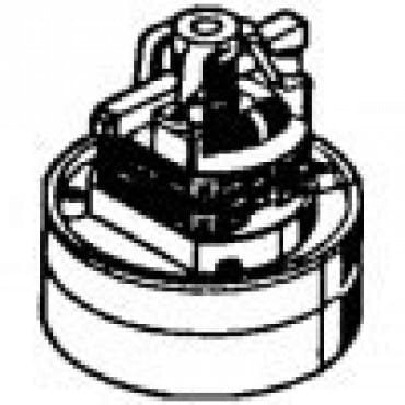 Ghibli 265 Турбина для пылесоса BRICIOLO