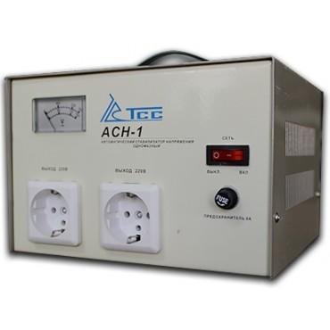Стабилизатор напряжения (Арт.C1210159) ТСС АСН-1
