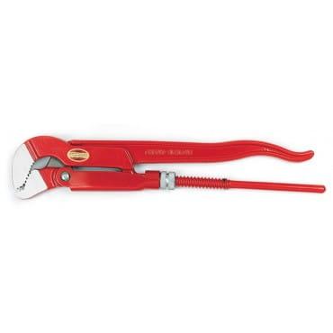 Ключ газовый трубный с парной рукоятью RIDGID S-3