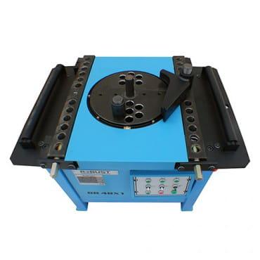Станок гибочный электромех. 42мм (65кг/кв.мм) BR 48 Robust