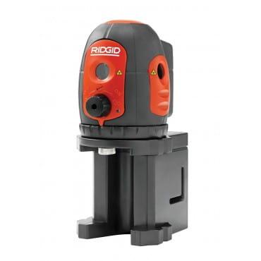 Уровень лазерный самовыравнивающийся RIDGID micro DL-500