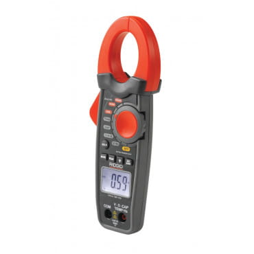 Клещи цифровые токовые RIDGID micro CM-100