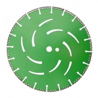 Универсальный диск Dr. Schulze All Cut Ø230