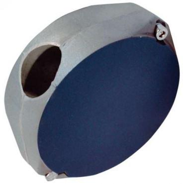 Плоская сварочная насадка Plate100