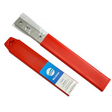 Ножи строгальные БЕЛМАШ HSS W3 258x2х22 (2 шт)